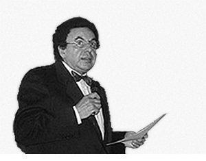 Prof. Alfredo Pasolino